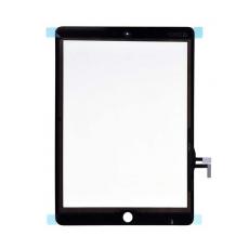 """Сенсорный экран для iPad Air / iPad 9.7"""" (2017), класс А, черный, фото 1"""