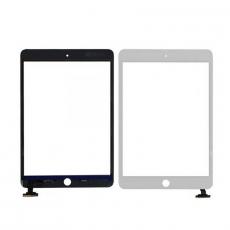 Сенсорный экран для iPad Mini / Mini 2, в сборе, класс A+, белый, фото 1