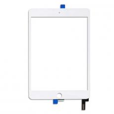 Сенсорный экран для iPad Mini / Mini 4, с IC-коннектором, класс А, белый, фото 1