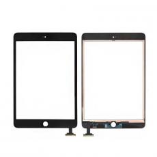 Сенсорный экран для iPad Mini / Mini 2, в сборе, класс A+, черный, фото 1
