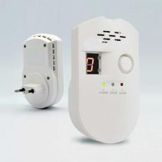 Сигнализатор утечки газа, фото 3