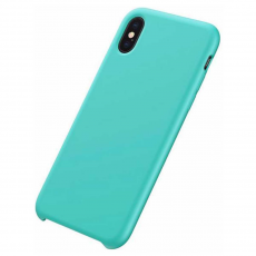 Чехол Baseus Case Original LSR для iPhone Х, синий, фото 2