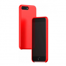 Чехол Baseus Case Original LSR для iPhone 7/8, красный, фото 1
