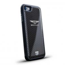 """Чехол Jumo Case для iPhone 7/8, карбон, высокоточная печать, """"Bentley"""", фото 1"""
