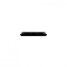 """Чехол Jumo Case для iPhone X карбон, стальная рамка, натуральная кожа питона, никель с посеребрением, """"Герб РФ"""", фото 4"""