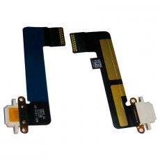 Шлейф разъема зарядки для iPad 4, черный, оригинал, фото 1