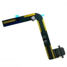 Шлейф разъема зарядки для iPad Air, черный, фото 1
