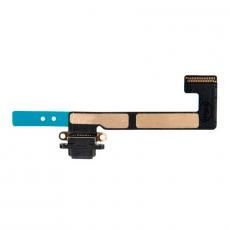 Шлейф разъема зарядки для iPad Mini 2 / Mini 3, оригинал, черный, фото 1