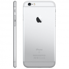 "Apple iPhone 6S 16GB Silver ""как новый"", фото 2"