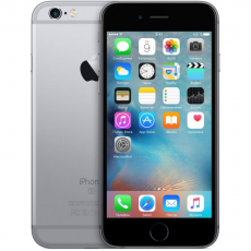 "Apple iPhone 6S 16GB Space Gray ""как новый"", фото 3"