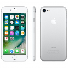 "Apple iPhone 7 32GB Silver ""как новый"", фото 2"