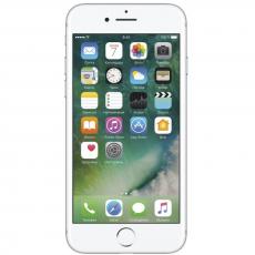 "Apple iPhone 7 32GB Silver ""как новый"", фото 3"
