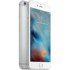"Apple iPhone 6S Plus 128GB Silver ""как новый"", фото 1"