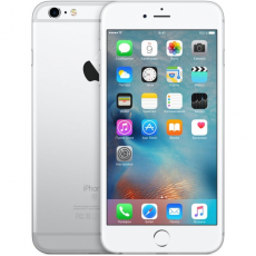 "Apple iPhone 6S Plus 128GB Silver ""как новый"", фото 2"