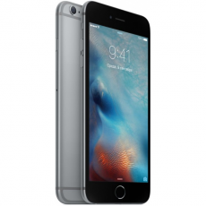 "Apple iPhone 6S Plus 16GB Space Gray ""как новый"", фото 1"