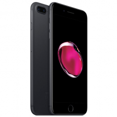 Фото Apple iPhone 7 Plus 128GB Black (Чёрный)