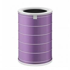 Антибактериальный фильтр для очистителя воздуха Xiaomi, фиолетовый, фото 1