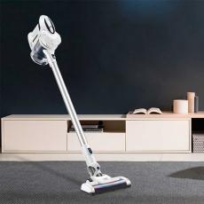 Вертикальный пылесос SWDK Multifunction Portable Cleaner K380, белый, фото 2