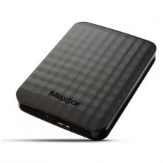 Внешний накопитель Seagate Maxtor M3, с USB-A (3.0), 1 ТБ, чёрный, фото 2