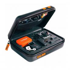 Водонепроницаемый кейс SP Gadgets POV для GoPro, черный, фото 2