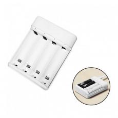 Зарядное устройство Rechargeable Batteries charger, фото 3