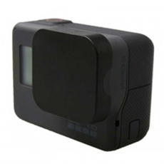 Защитная крышка на объектив HERO 5 и HERO 6, черная, фото 2