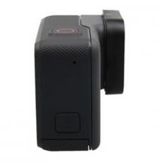 Защитная крышка на объектив HERO 5 и HERO 6, черная, фото 3