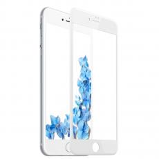 Защитное стекло Devia Jade Full Screen Tempered Glass для iPhone 7 Plus, белый, фото 1