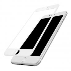 Защитное стекло Devia Jade Full Screen Tempered Glass для iPhone 7 Plus, белый, фото 2