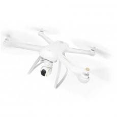 Квадрокоптер Xiaomi Mi Drone 4К, белый, фото 1