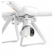 Квадрокоптер Xiaomi Mi Drone 4К, белый, фото 2