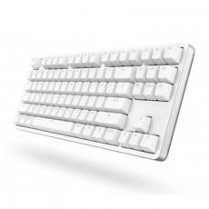 Механическая клавиатура Xiaomi Yuemi mechanical keyboard, белая, фото 1