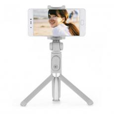 Монопод-трипод Xiaomi Mi Selfie Stick, серый, фото 4