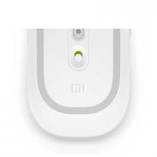 Мышь беспроводная Xiaomi Mi Mouse 2, белая, фото 3