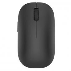 Мышь беспроводная Xiaomi Mi Mouse 2, черная, фото 1
