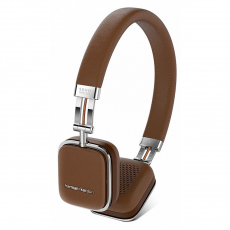 Фото наушников Harman Kardon Soho BT Brown