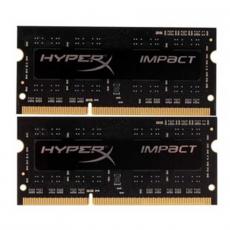 Оперативная память SODIMM Kingston HyperX Impact, 8 ГБ, фото 1