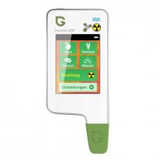 Портативный экпресс-анализатор Гринтест Эко 5, 3-в-1 нитратомер, дозиметр-радиометр и ТДС метр, фото 1
