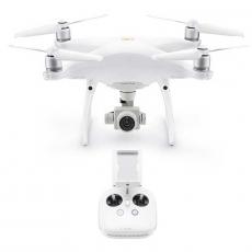 Профессиональный дрон DJI Phantom 4 PRO V2.0, с камерой 4K, фото 1