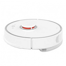 Робот-пылесос Xiaomi Roborock Sweep One, белый, фото 1