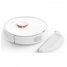 Робот-пылесос Xiaomi Roborock Sweep One, белый, фото 2