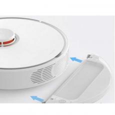 Робот-пылесос Xiaomi Roborock Sweep One, белый, фото 3