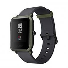 Смарт-часы Huami Amazfit Bip Lite, зеленые, фото 1
