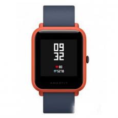 Смарт-часы Huami Amazfit Bip Lite, оранжевые, фото 2