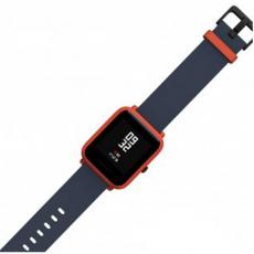 Смарт-часы Huami Amazfit Bip Lite, оранжевые, фото 3