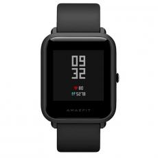 Смарт-часы Huami Amazfit Bip Lite, черные, фото 2