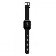 Смарт-часы Huami Amazfit Bip Lite, черные, фото 3