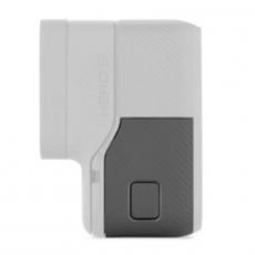 Сменная крышка Replacement Side Door для GoPro HERO 5 и HERO 6, черная, фото 1