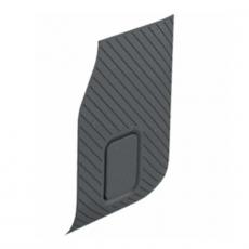 Сменная крышка Replacement Side Door для GoPro HERO 5 и HERO 6, черная, фото 2