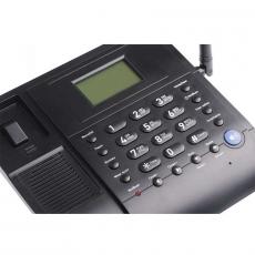 Стационарный сотовый телефон, черный, фото 2